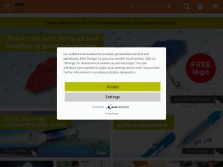 adler.co.uk screenshot