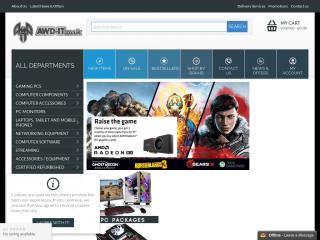 awd-it.co.uk screenshot