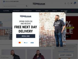 bigboys.co.uk screenshot