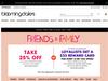 bloomingdales.com coupons