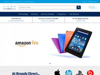 brandsdirect.co.uk screenshot