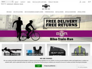 btrsports.co.uk screenshot