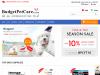 budgetpetcare.com coupons
