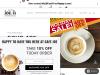 cafejoeusa.com coupons