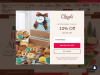 cheryls.com coupons