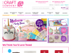 craftcompany.co.uk coupons