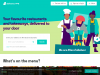 deliveroo香港 coupons