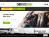 driveden.com coupons