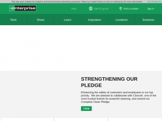 enterprise.ca screenshot