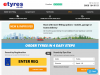 etyres.co.uk coupons