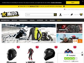 fc-moto.de screenshot