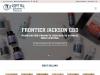 frontierjackson.com coupons