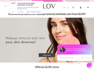 glov.co screenshot