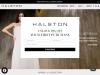 halston.com coupons