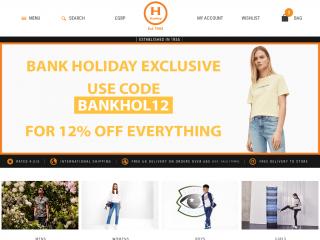 hurleys.co.uk screenshot