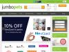 jumbopets.com.au coupons
