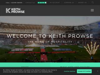 keithprowse.co.uk screenshot