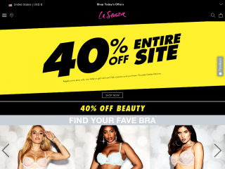 lasenza.ca screenshot