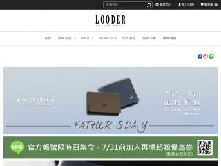 looder.com.tw screenshot