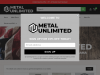 metalunlimited.com coupons