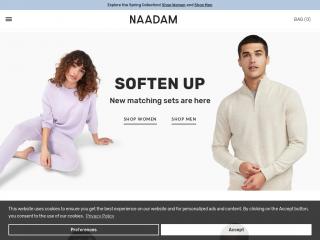 naadam.co screenshot