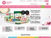 naturallysweet.com.au coupons