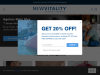 newvitality.com coupons