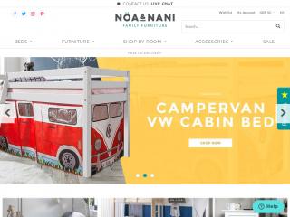 noaandnani.co.uk screenshot