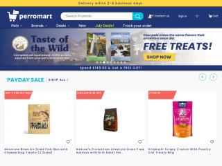 perromart.com.sg screenshot
