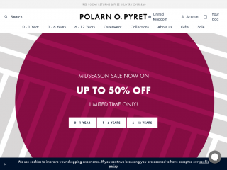 polarnopyret.co.uk screenshot