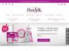 pure-silk.com coupons