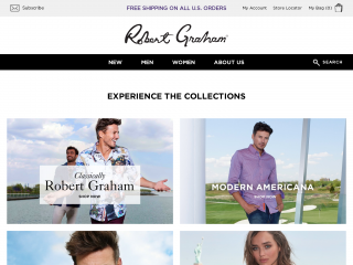 robertgraham.us screenshot