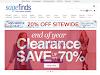 sagefinds.com coupons