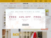SHEIN coupons