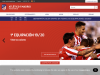 shop.atleticodemadrid.com coupons