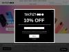 tech21.com coupons