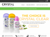 thecrystal.com coupons
