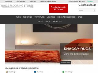 therugstores.co.uk screenshot