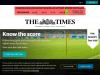 thetimes.co.uk coupons