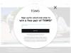 toms.ca coupons