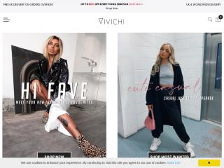 vivichi.co.uk screenshot