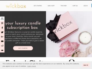 wickbox.co screenshot